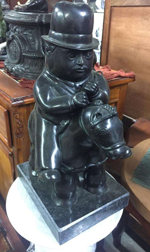 Escultura Antigua 0