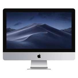 iMac (Retina 4K, 21.5-inch, 2019)