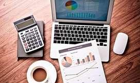 Contador publico ofresco Asesorias contables externas outsourcing contable