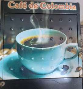 Maquina Dispensadora de Cafe