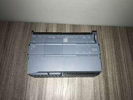 Plc Siemens S7-1200 cpu 1217c Out Analogas 14di/10dq/2ai/2aq