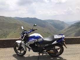 Yamaha FZ16 Mela