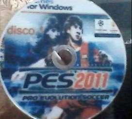 Pes 2011 pro evolution soccer