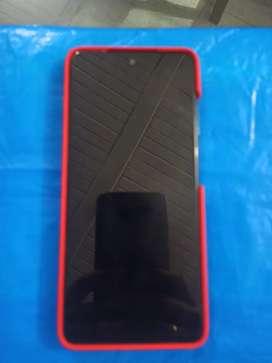 Xiaomi poco x3 - 6 GB RAM y 128 GB memoria interna