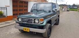 """""""COMO NUEVA"""" Toyota 4.5 land cruiser full inyecion"""