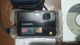 Camara Fotográfica Lumix 14MP