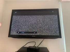 """TV Sony 32"""" plasma"""
