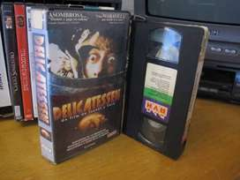 Delicatessen - 1991 VHS ARG