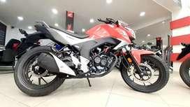 MOTO cb160f HONDA 0KM 2021