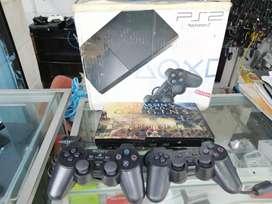Ps2 modelo 3001 dos controle 10 CD