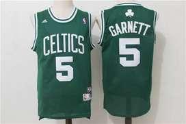 CAMISETAS BOSTON CELTICS NBA ( H. CLASSIC )