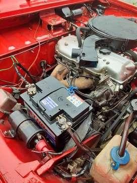 Se Vende Mazda 1600 Año 76