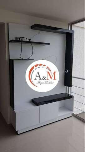 muebles oficina y puertas
