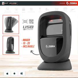 Lector Codigos de Barra IMAGER Zebra DS9308 1D - 2D / USB