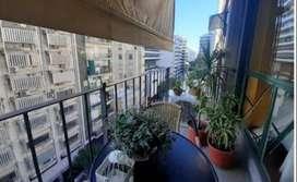PARAGUAY AL 700 - DEPARTAMENTO EN VENTA - 6 dormitorios, 4 baños, doble ingreso individual - 192 m²