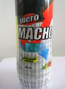 Estimulador, Energizante M.Macho 100% Original
