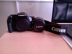 Camara Canon Xs EOS