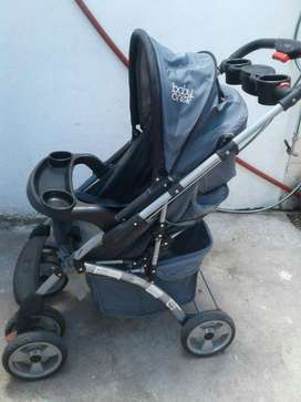 Coche de Bebe Impecable Baby One O Pto