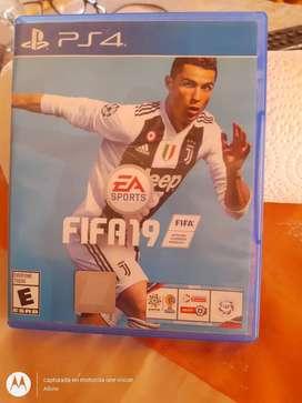 FIFA 19 play 4