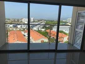 Se vende apartamento nuevo en el barrio la marias parte norte de valledupar