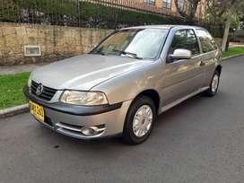 Volkswagen Gol 1.8 2002