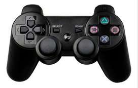 Control De Juegos Para Pc Double Shock Para Ps3 47 /