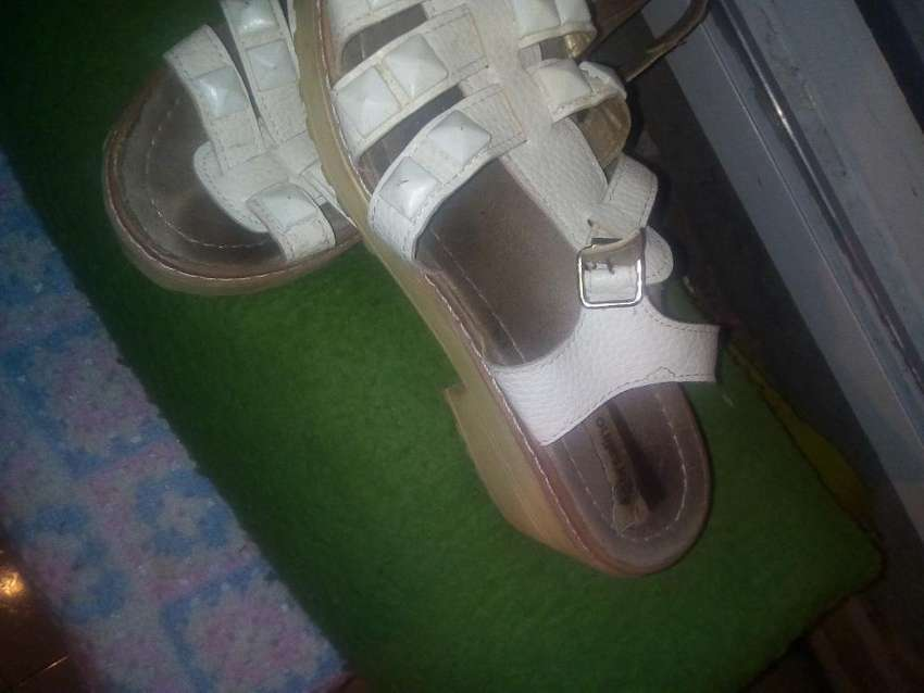 Sandalias de Mujer Borsalino 0