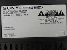 Tv Sony Kdl60r557a para Repuestos