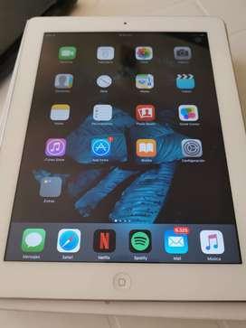 iPad 2 + 32 GB + 3G + Forro