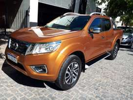 Nissan Frontier 2018 Diesel