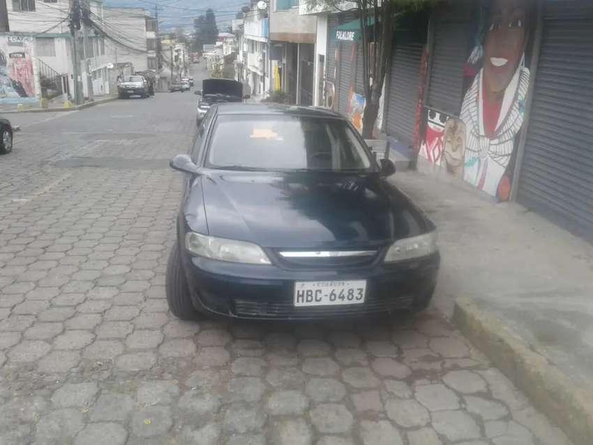 Vendo vectra 5800 usd 0