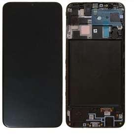 Display Samsung A20 Pacha ,sm-a205g, A205f, Sm-a205f, A205fn