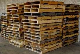 $ 20.000 estibas de madera 1.00 x 1.18