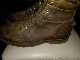 Vendo botas Timberland  impecables