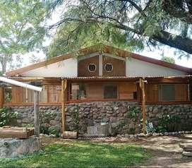 Temp.  2020 en Cabañas@FincaLaGloria - San Marcos Sierras