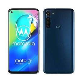 Motorola Moto G8 Power 4G
