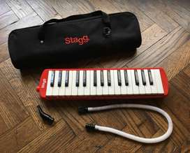 MELODICA STAGG 32