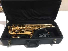 Saxofon Alto Custom USA (YAMAHA profesional)
