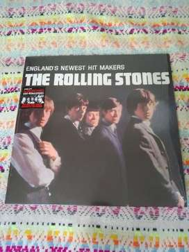 England's Newest Hit Makers - The Rolling Stones (vinilo)