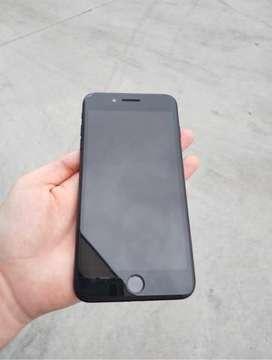 Iphone 7plus de 128gb