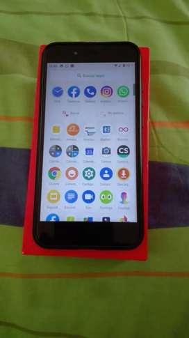 Vendo celular Xiaomi A1 Excelente estado