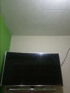 Tv SAMSUNG 55 pulgadas Curbed