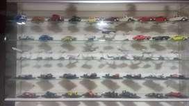Colección de carros