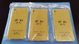 Estuche para iphone IP XR 6.1