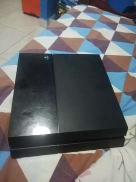 Ps4 solo sin control sin cables