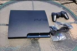 PS3 Con juegos