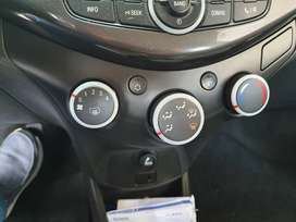 Automovil chevrolet spark gt full equipo año 2014