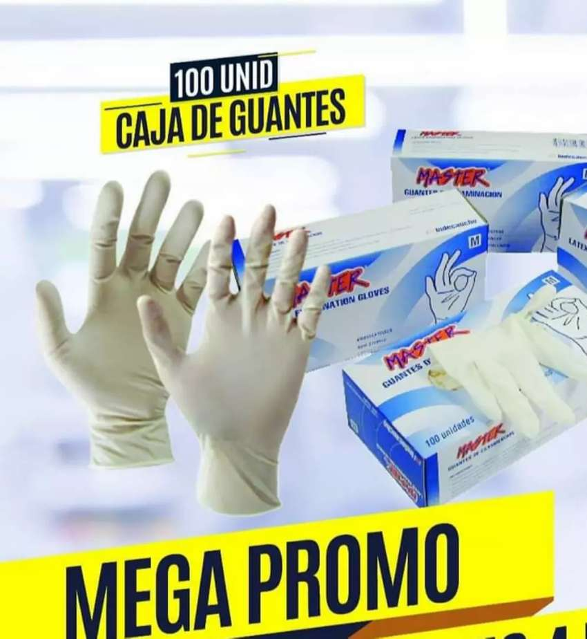 Gran promoción de guantes 0