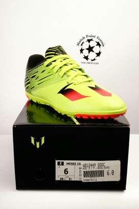 Adidas Messi 15.3 para Sintetik Original