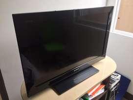 Televisor Sony Bravia 32 Pulgadas LCD
